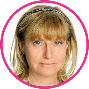 Sue Milton