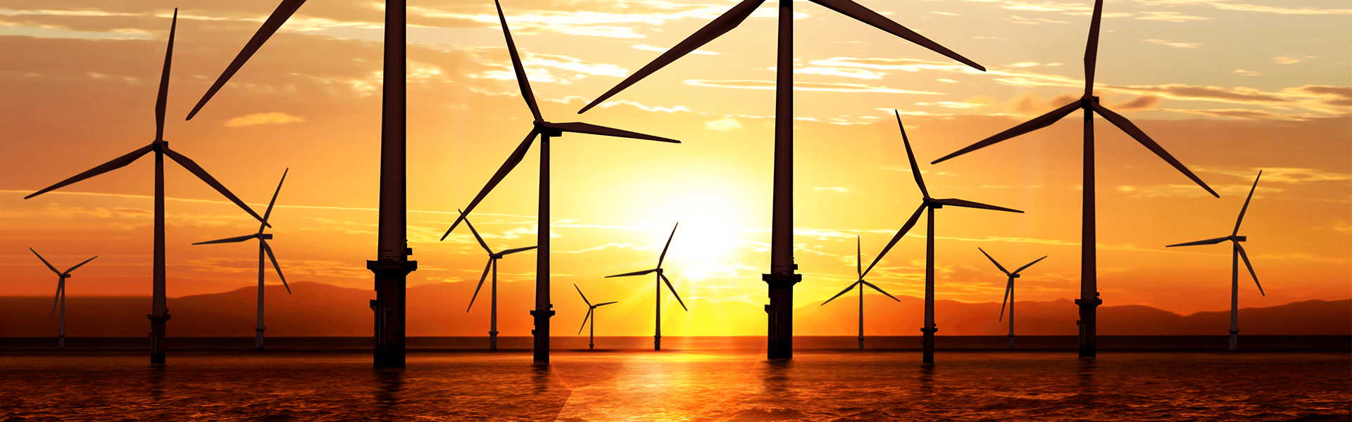 Wind Power Projects Burges Salmon Offshore Farm