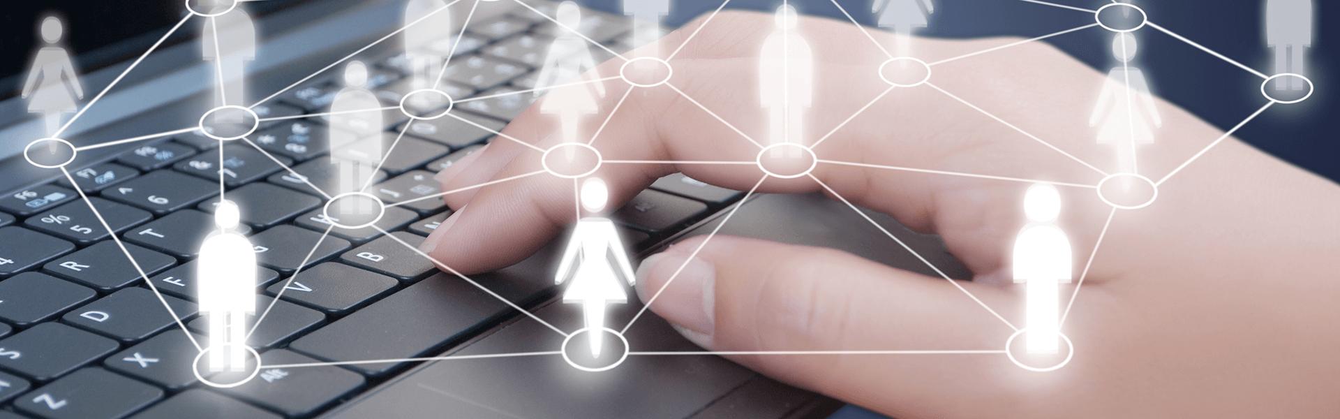 Data sharing concept
