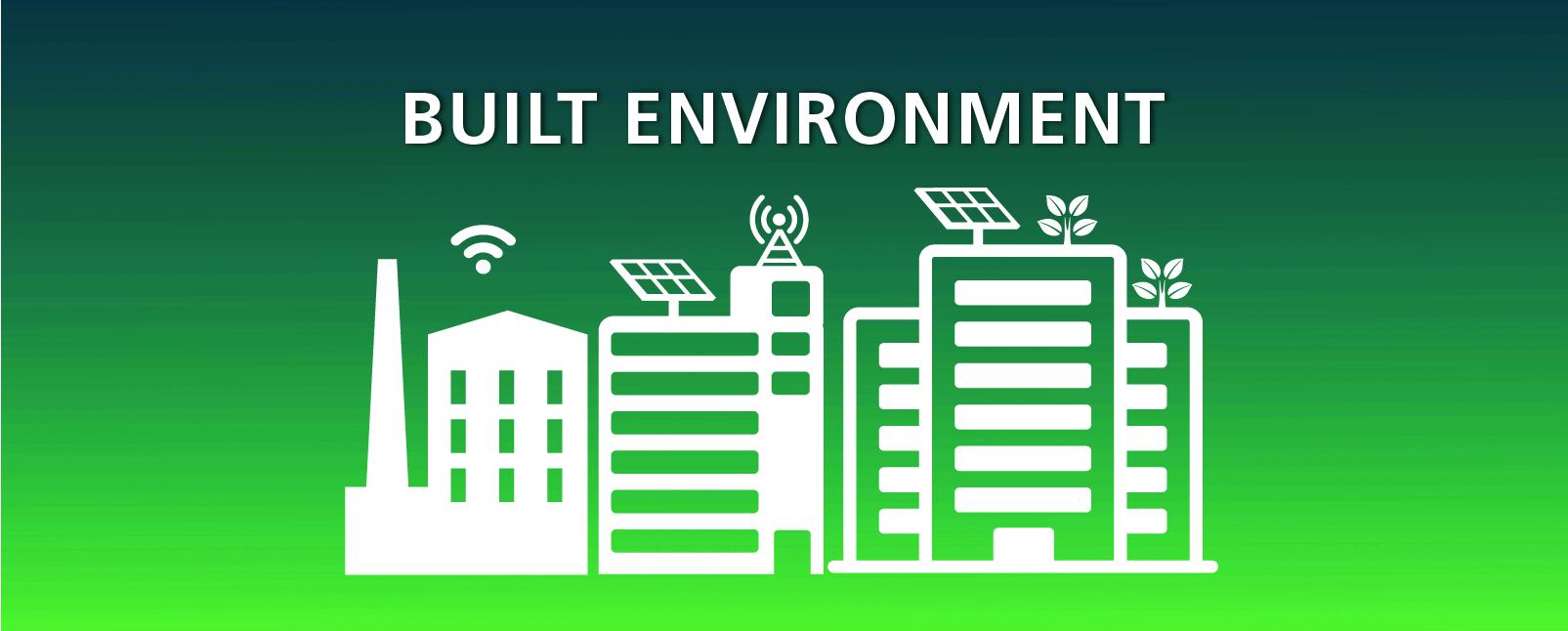 Burges Salmon - Net Zero - Decarbonised Built Environment
