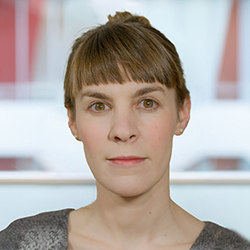Alison Brennan Temp Corporate Image Web Profile