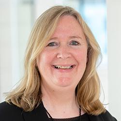 Alison Hawes