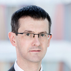 Ian Carnochan
