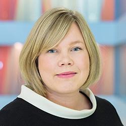 Kelly Whitaker