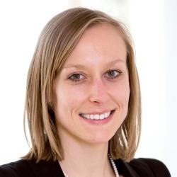 Melissa Walford