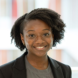 Priscilla Osoba headshot