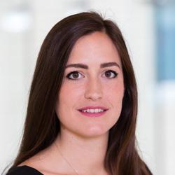 Chloe Perea-Poole