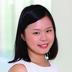 Yunzhe Zhang - Web Headshot 250px by 250px
