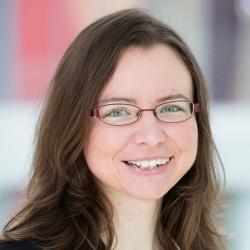 Zoe Atkinson