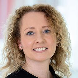 Zoe Longman