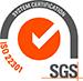 ISO 22301 logo