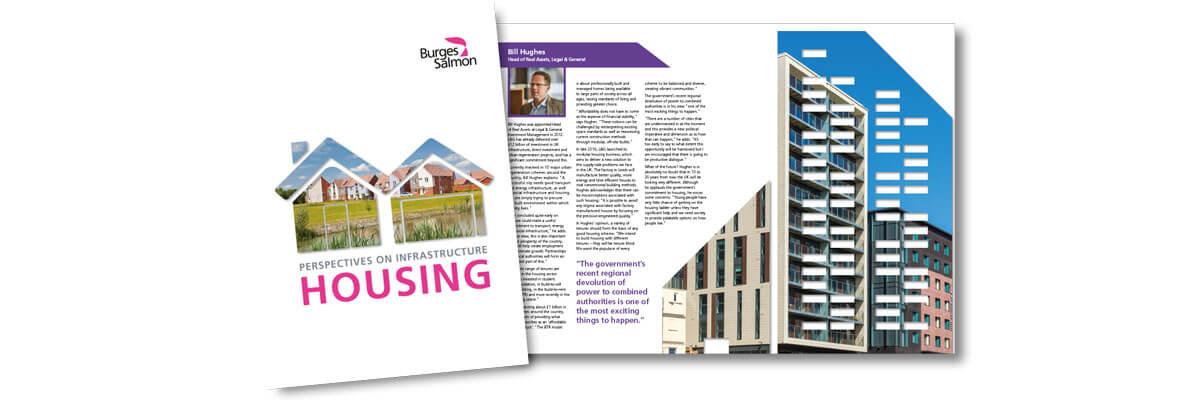 Housing report