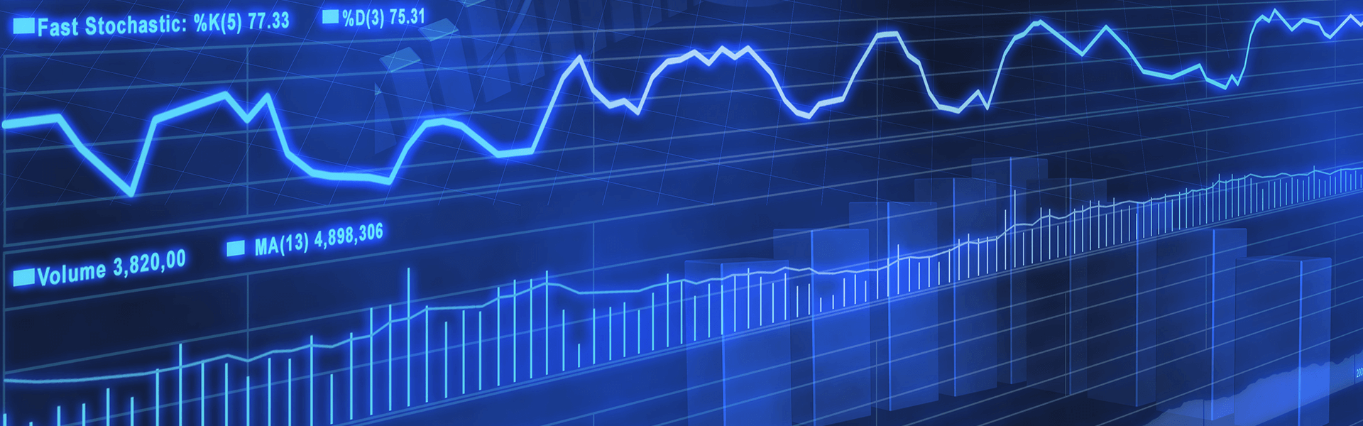Stockmarket graph