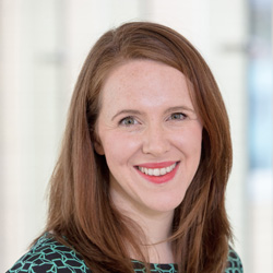 Charlotte Whitaker