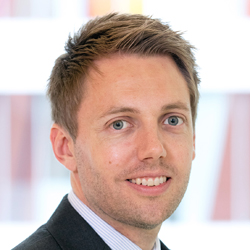 Gavin Shaw
