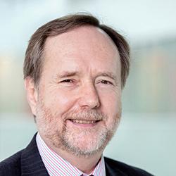Patrick Cook