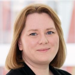 Paula McGeady