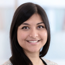 Reshma Mistry