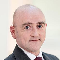 Richard Clark partner