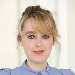 Sarah Hamnett