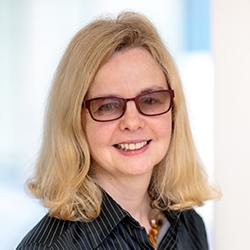 Sarah Kenshall 1