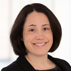 Suzanne Padmore