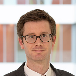 Thomas Mark Bell new